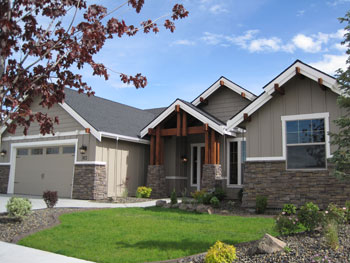Image Homes Idaho   Quality Boise Home Construction